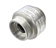 Stainless Steel Inline Check Valve